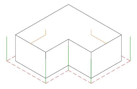 isométrica 2